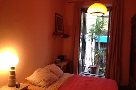 Maravillosa habitación en Chueca