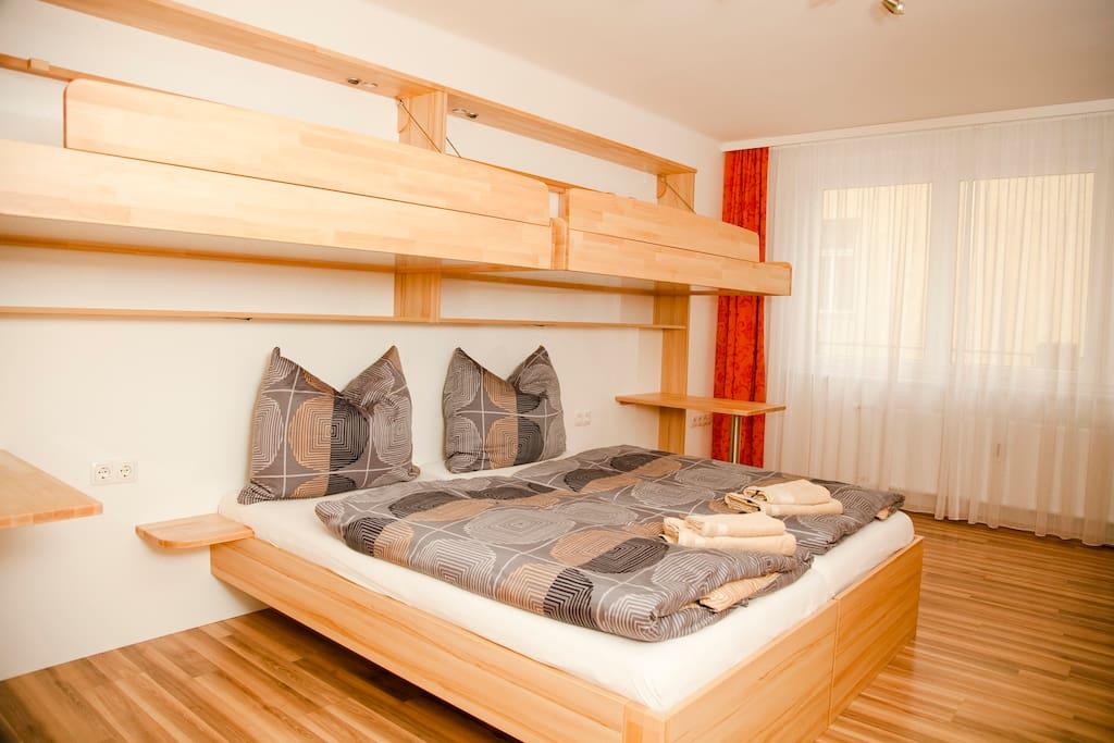 Salzburg: Apartment IDEAL