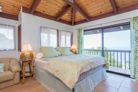 Peaceful House in Kona Paradise - Captain Cook