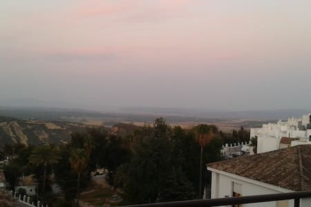 Loft is in the air... - Vejer de la Frontera