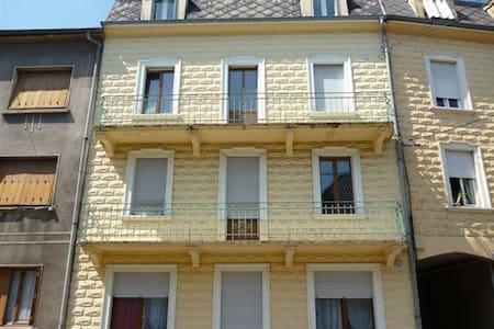 Grand 2 pièces proche Amneville - Appartement