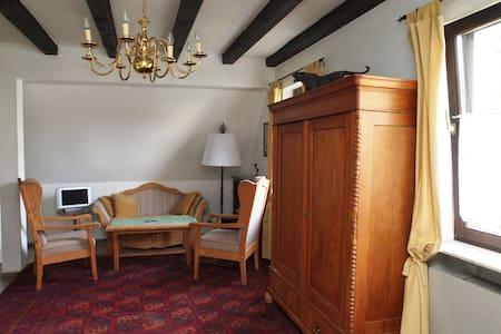 Haus von Rosenthal, ruhig, komfort. - Bad Homburg