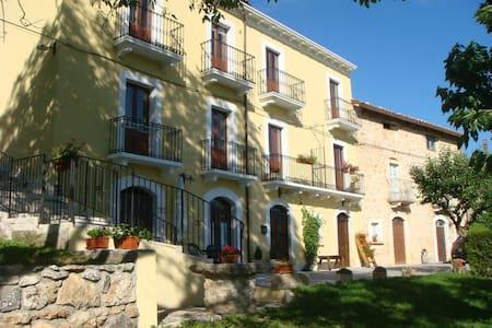 Villa Valsi una casa per le vacanze