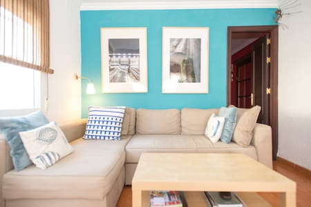 Gayfriendly. Cozy Room in Macarena hood - Seville - Apartment