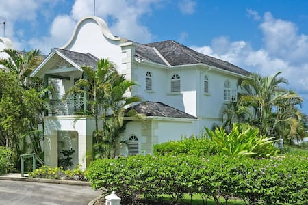 Toubana, Sugar Hill, Barbados - Holetown - Townhouse