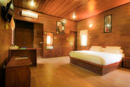 Puri Ansell villas - Apartment