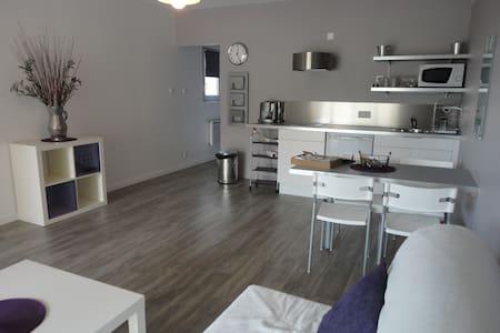 T2 meublé avec jardin à Ceyreste - Ceyreste - Apartment
