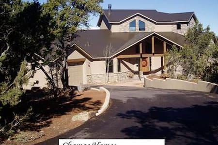 Enchanted Mountain Casa - Rumah