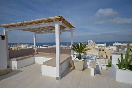 One of the best views in Gallipoli! - Gallipoli - Apartment