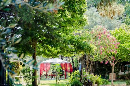 Country House in South Italy - Apartamento