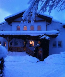 Laura's Villa 500 sqm  in Tyrol