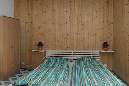chambres d'hôtes Arc-en-Ciel - Bed & Breakfast