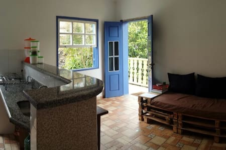 Cozy place in historical city centre - Ouro Preto - Dom