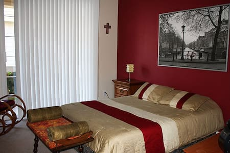 Cozy and Confortable Room for Rent - Salinas - Bed & Breakfast