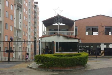 Charlie&Conny's Apt - Bucaramanga - Apartmen