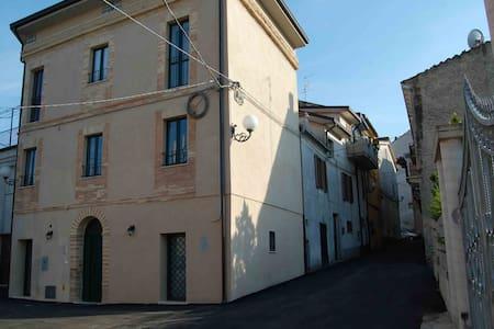 beb la terrazza sul borgo - Villa Caldari - Bed & Breakfast
