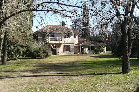 Casa Quinta alquiler de dormitorios - Hus