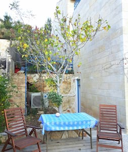 Great apartment near Jerusalem and airport - Har Adar