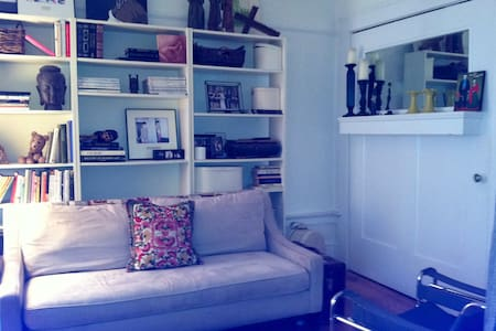 Adorable Studio in HEART of MISSION - San Francisco - Apartment