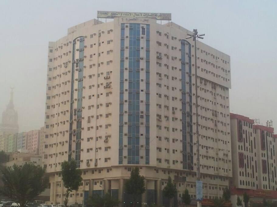 2BR Apartment in Makkah (Mecca)