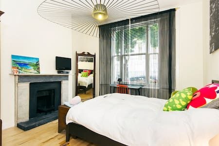 Angel, Islington Light Double Room