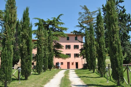 Il Moro Country House Bilocale 5Pax - Bed & Breakfast