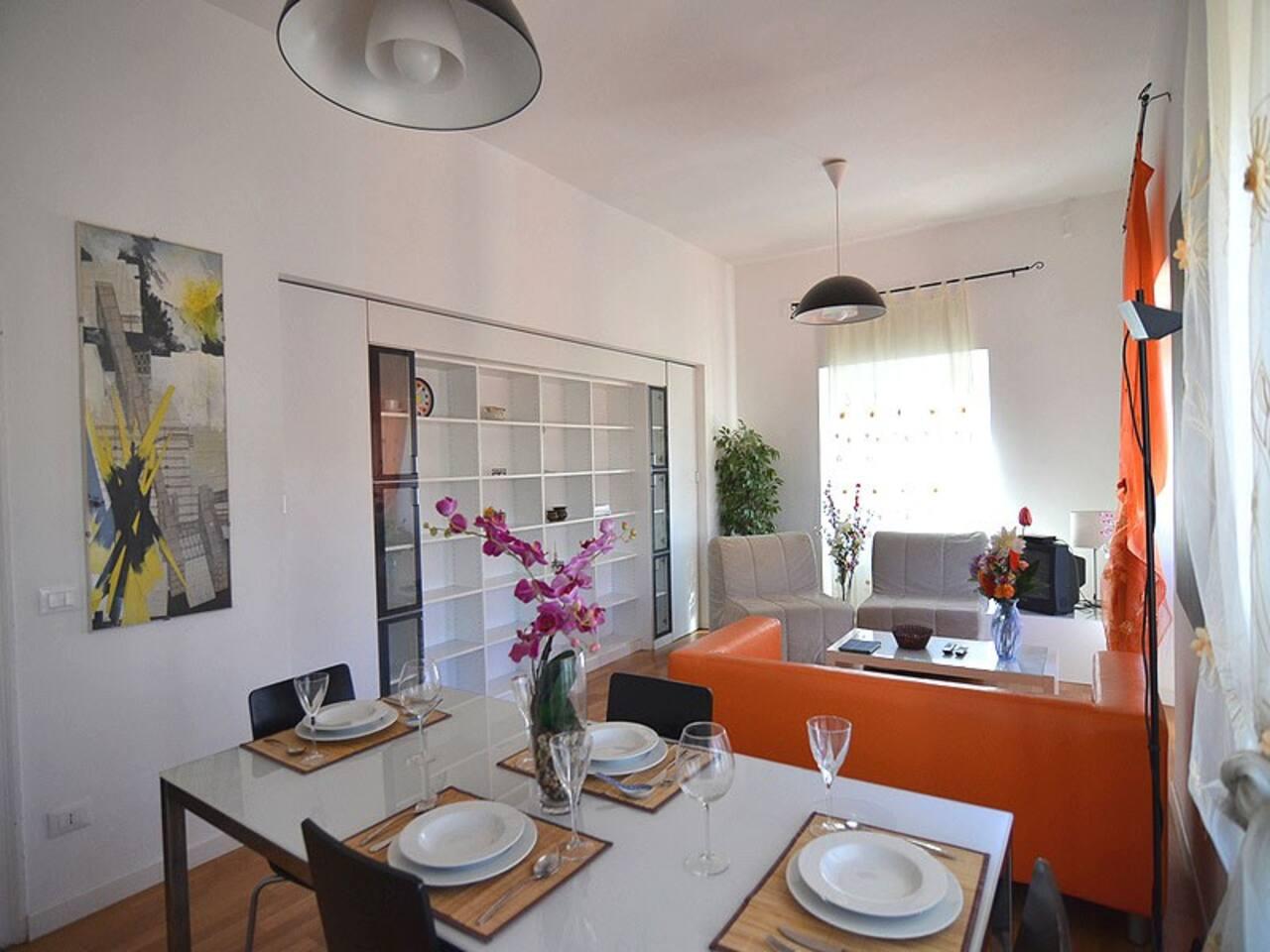 San Pietro rental apartment Rome