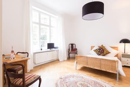 Erstklassige Wohnung nahe Altstadt! - Lejlighed