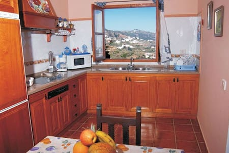 Rural house Moreno