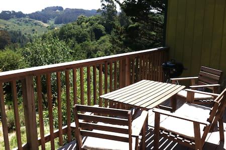 Gorgeous Nature Sanctuary in Berkeley Hills - Dům