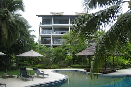 Casuarina Shores, luxury condo