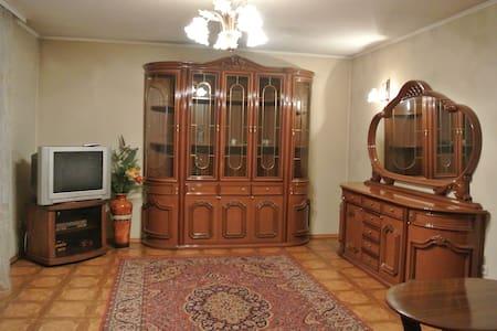 квартиры посуточно в Днепропетровск