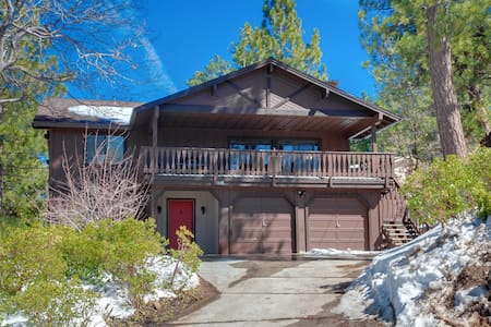 Top 20 Snow Summit Vacation Rentals Vacation Homes