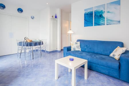 Mare-amazing sea view apartment  - Flat