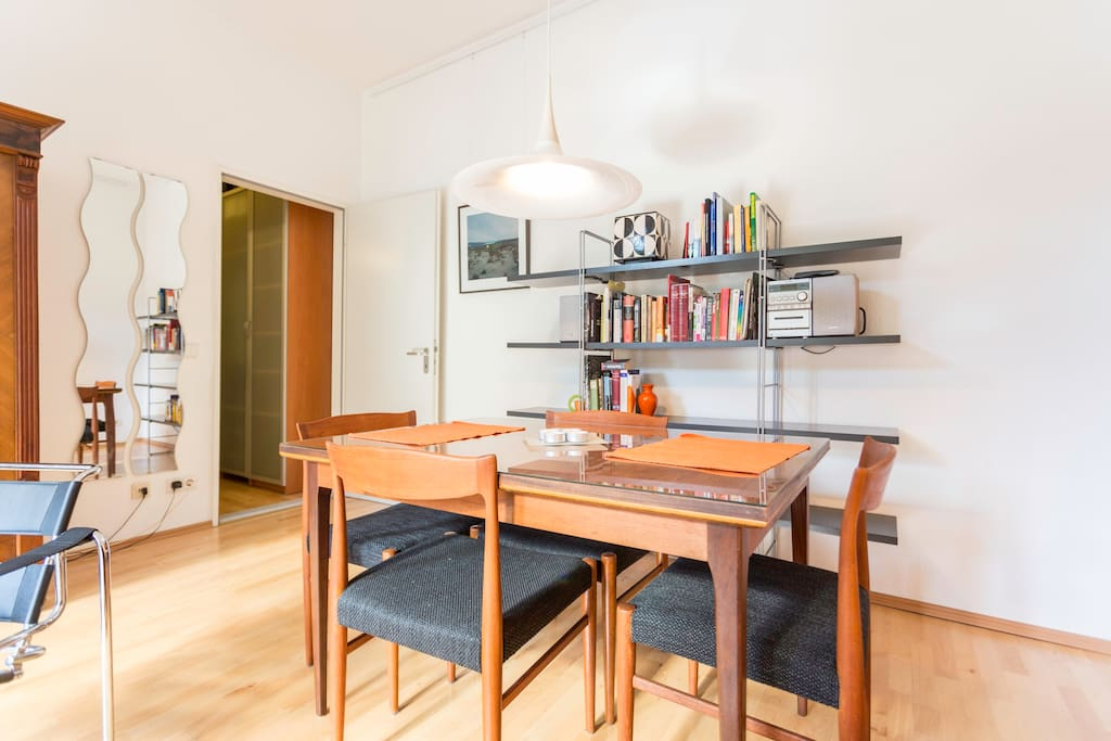 Cozy Apartment For Monthly Rental