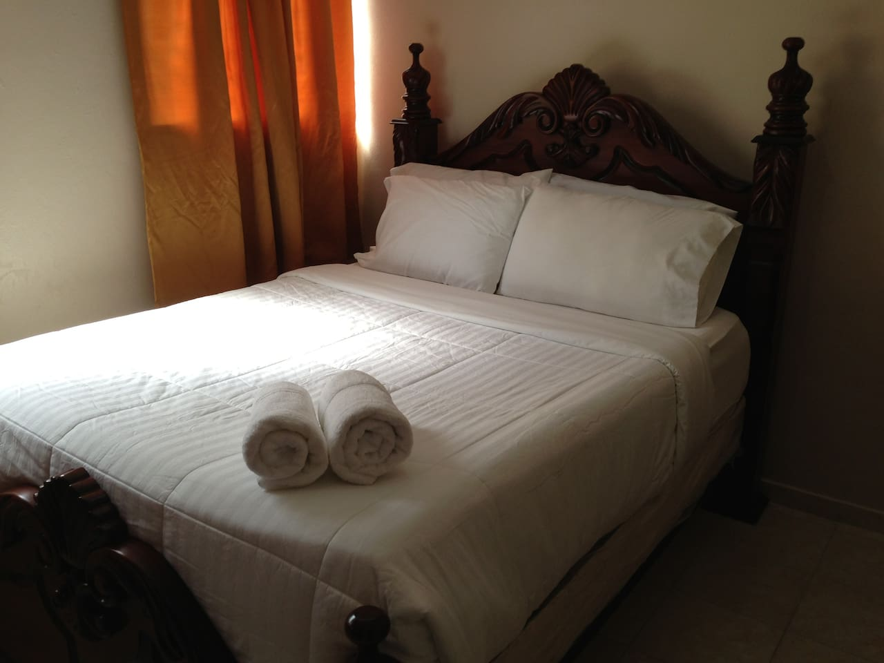 Cozy Apartment In Santiago!!