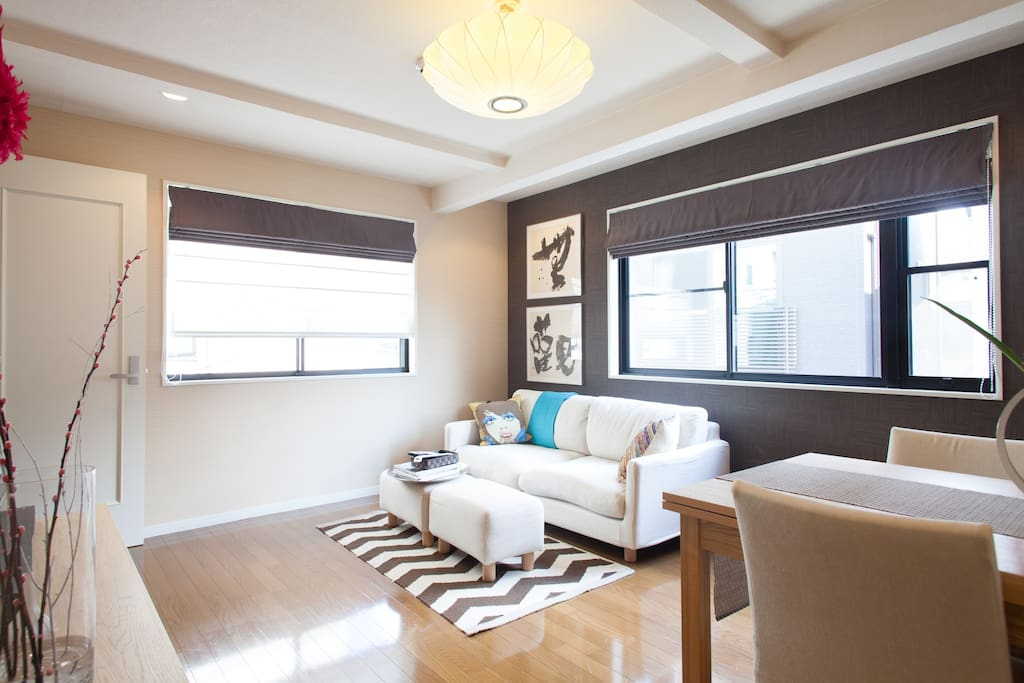 Urban Tokyo House