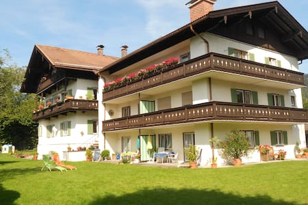 Your Residenze Apartments Maria - Rottach-Egern