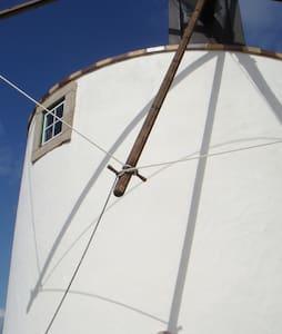 Almoçageme Windmill - Colares - House