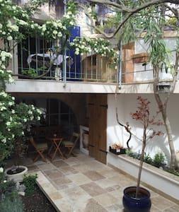 Beautiful, quiet space near Uzes - Mons - House