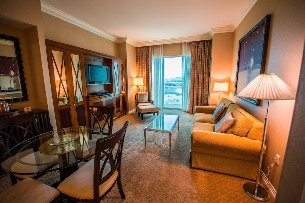 Mgm Signature 2 Bedroom Balcony Suite 28 Images Worlds Ultimate Travels The Signature At Mgm