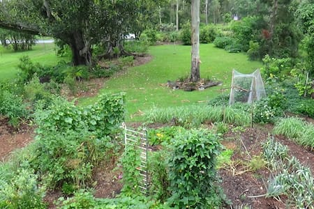 North Lismore bed with Breakfast - House