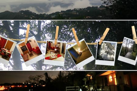 Dr Vijay's Home - Mussoorie - Apartment