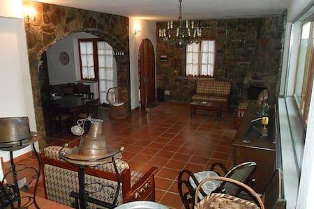 Villa panoramica a 15 min. dal mare - Villa