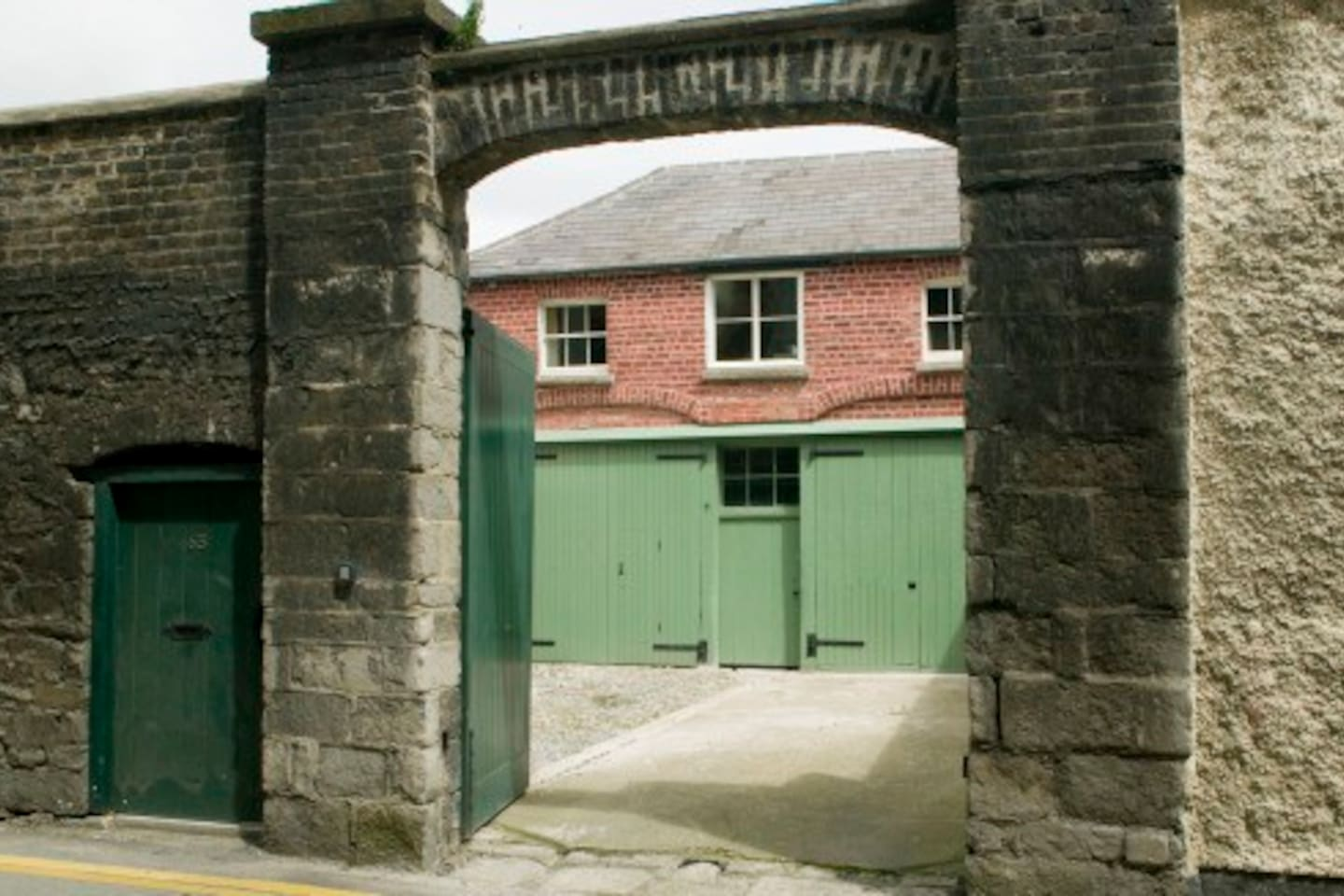 The Merrion Mews