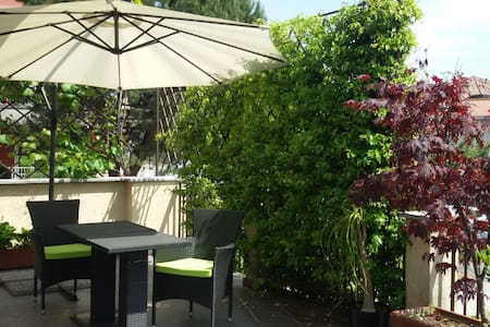 Nik's shelter Milano Lakes Malpensa - Cassano Magnago - Apartment