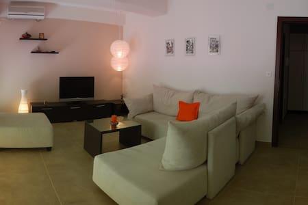 Luxury apartment in Ohrid