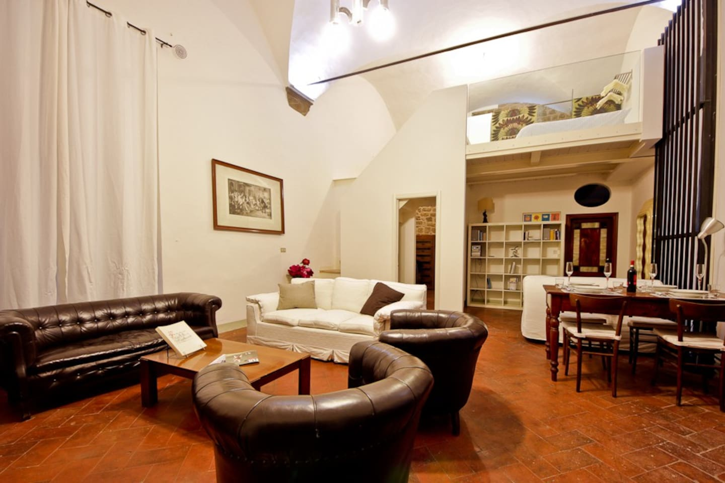 Luxury Loft in the heart Florence