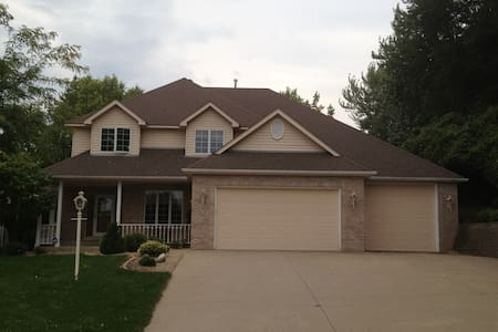 Twin Cities/Quiet/Convenient - Inver Grove Heights - Casa