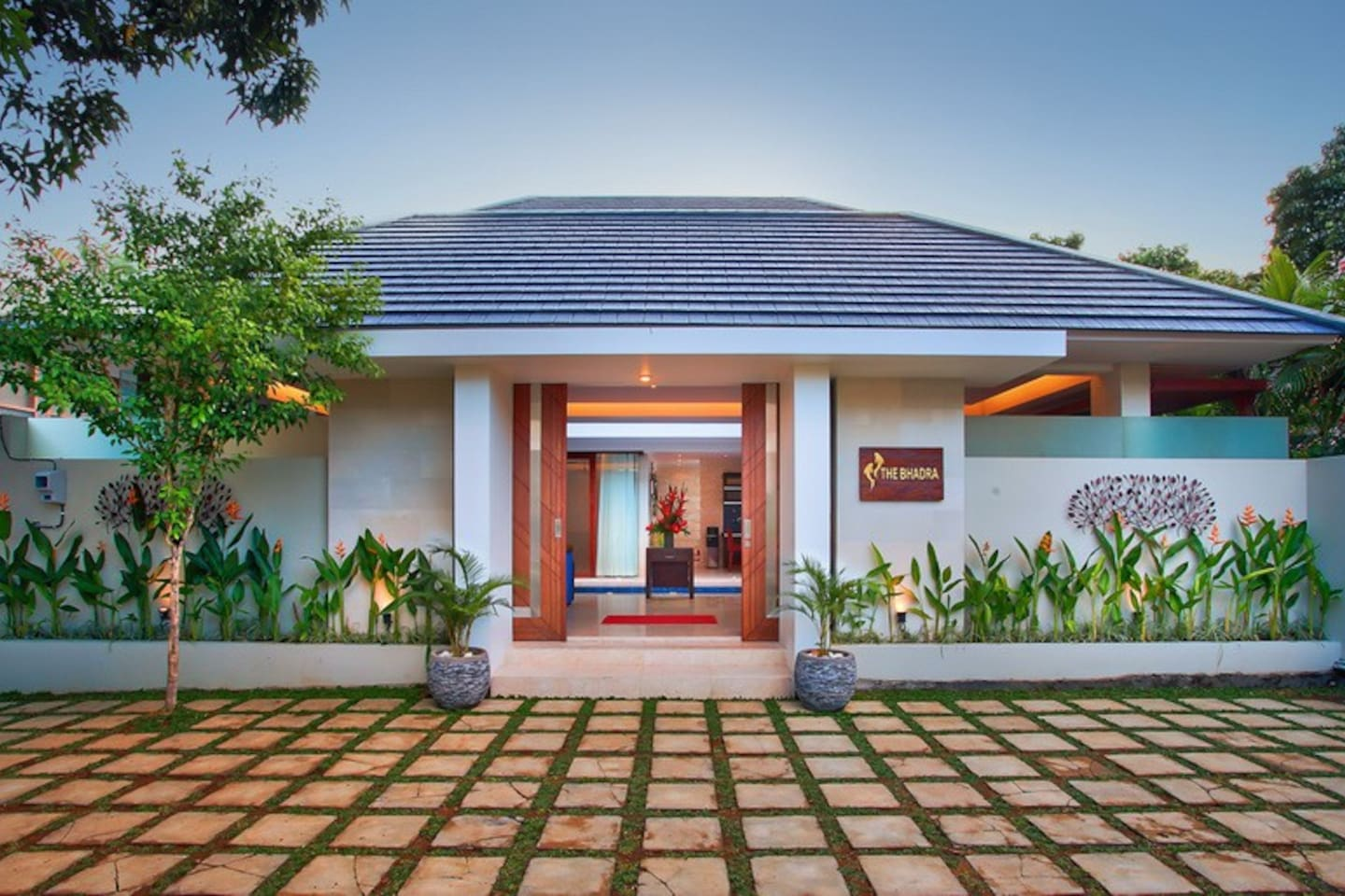 Welcome to The Bhadra Villa